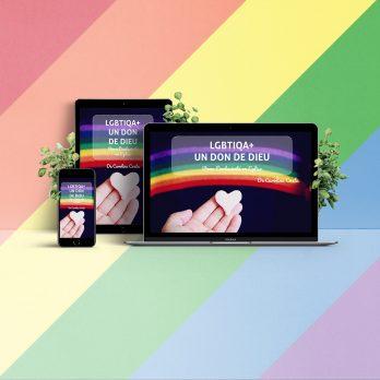 LGBTIQA+ UN DON DE DIEU, Vivre l'inclusivité en Eglise de Carolina Costa